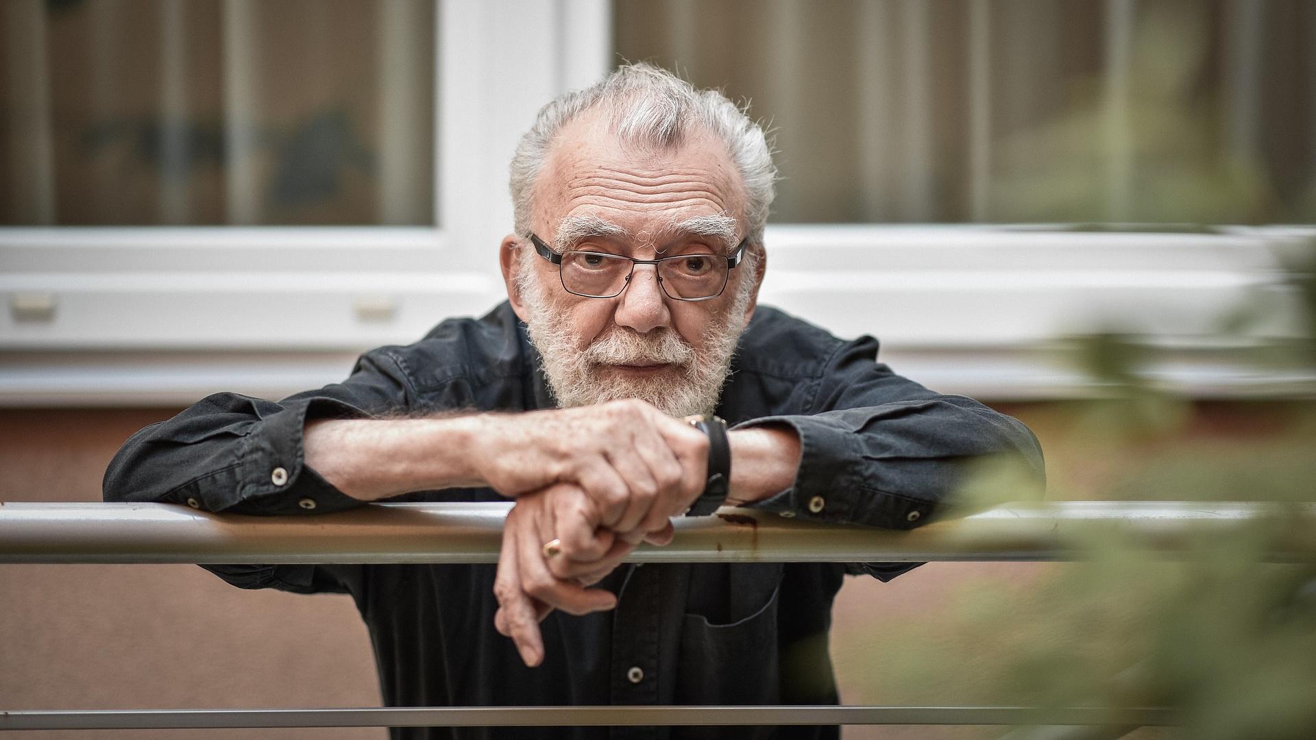 Feldmár András: Nem érdemeltük meg a járványt